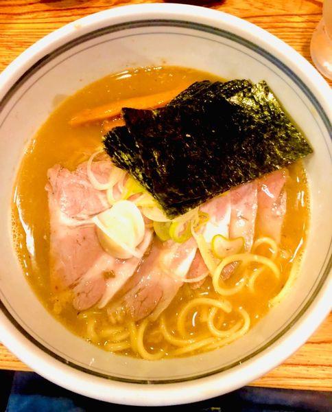 「チャーシュー麺」@こうかいぼうの写真