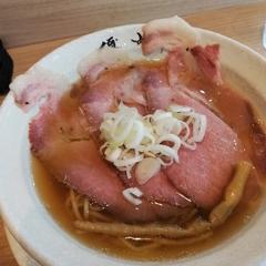 麺屋 優光の写真