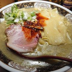 すごい煮干ラーメン凪 西新宿7丁目店の写真