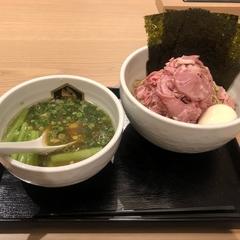 真鯛らーめん 麺魚 錦糸町PARCO店の写真