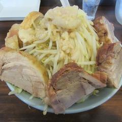 中華そば 伸 Chinese-style noodle NOBUの写真