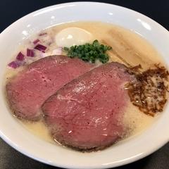 麺牛 ひろせの写真