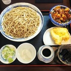 麺道 自然やの写真