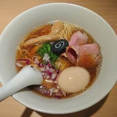 らぁ麺 はやし田 新宿本店の写真