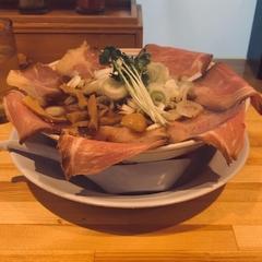 サバ6製麺所 阪急梅田店の写真