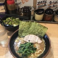 横浜家系らーめん 武道家 賢斗の写真