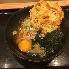名代 富士そば 町田店の写真