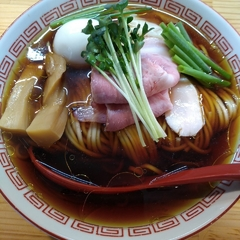 自家製麺 くろ松の写真