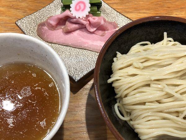 「つけめん」@キング製麺の写真