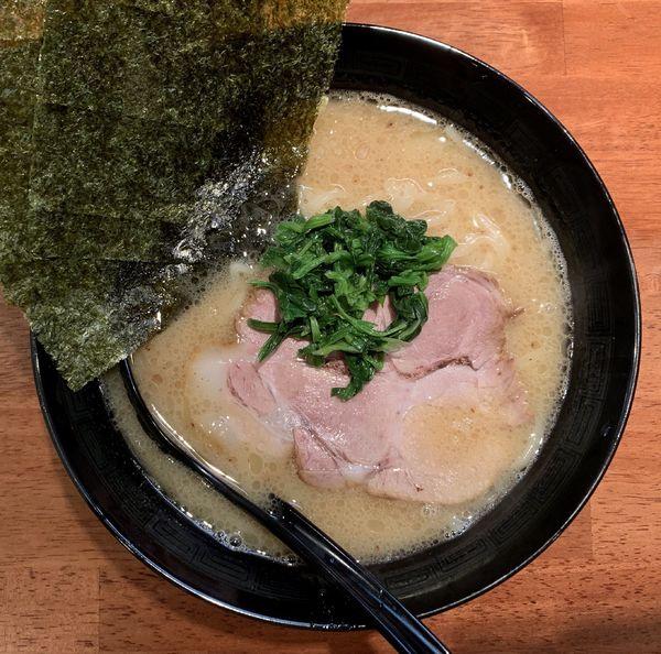 「らーめん」@麺屋KoKoRoの写真
