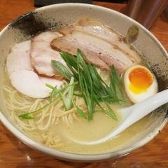 麺屋 臥龍の写真