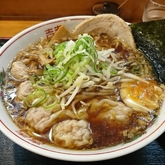 麺家 香湯らーめんの写真