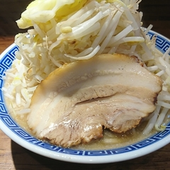 麺屋 ふじ田の写真