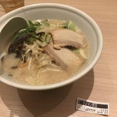 TOKYO 豚骨 BASE MADE by 博多一風堂 ecute品川サウス店の写真