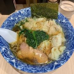 肉厚わんたん麺と手作り焼売 ら麺亭 浅草支店の写真