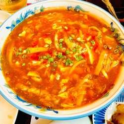 中華料理 久盛の写真