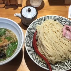 焼きあご塩らー麺 たかはし 上野店の写真