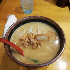 麺場 田所商店 宮前店の写真