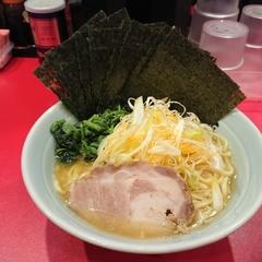 横浜家系ラーメン 志田家 蒲田店の写真
