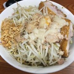 ラーメン二郎 亀戸店の写真