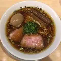 麺庵ちとせの写真