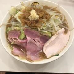 濃菜麺 井の庄 荻窪店の写真