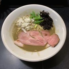 麺処 晴の写真