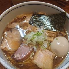 麺処 びぎ屋の写真
