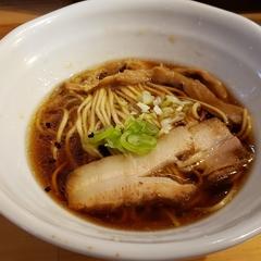 上州山賊麺 大大坊の写真