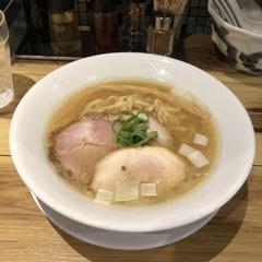 土浦麺処 龍乃舞の写真