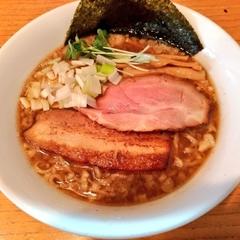 麺屋 シロサキの写真