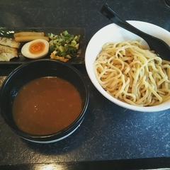 つけ麺・らーめん 春樹 東武霞ヶ関店の写真