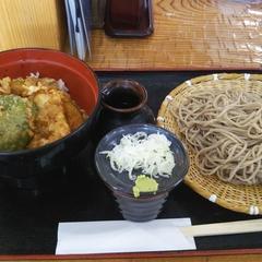 会津蕎麦 あずまやの写真
