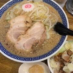 拉麺アイオイの写真