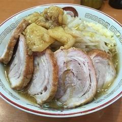 ラーメン豚山 大塚店の写真