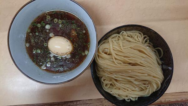 「つけ麺大盛800円」@三谷製麺所の写真