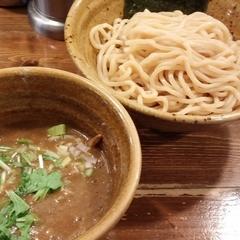 ベジポタつけ麺 えん寺の写真