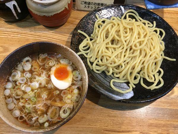 「つけ麺」@しょうえいの写真