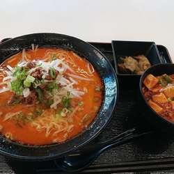 重慶厨房 関東学院金沢八景キャンパス店の写真