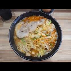 麺や無双の写真