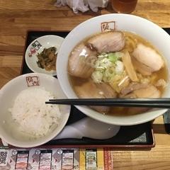 喜多方ラーメン坂内 新宿パークタワー店の写真