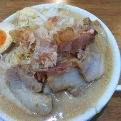 ラーメン・つけ麺 神起
