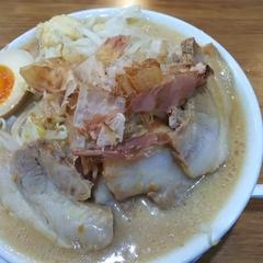 ラーメン・つけ麺 神起の写真