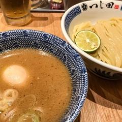 めん徳 二代目 つじ田 福岡空港店の写真
