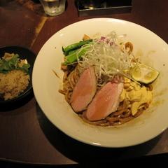 麺屋武蔵 武仁の写真