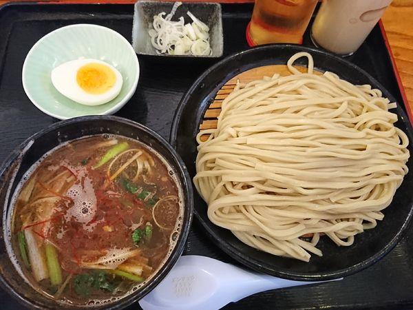 「【限定】幻の豪麺(並盛)¥880」@駕籠休みの写真