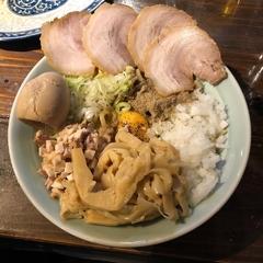 麺屋 武龍の写真