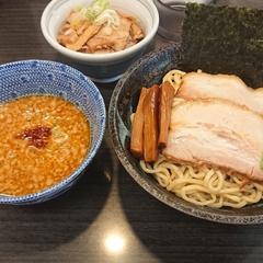 ラーメンつけ麺 奔放の写真