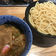 つけ麺 はま紅葉の写真