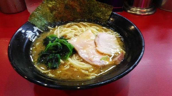 「ラーメン」@壱六家 横浜店の写真